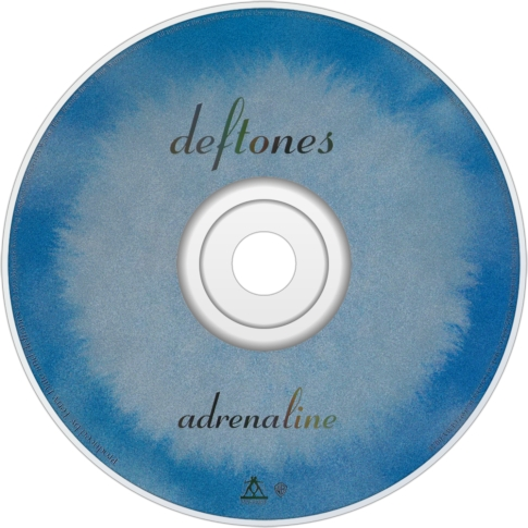 Adrenaline CD