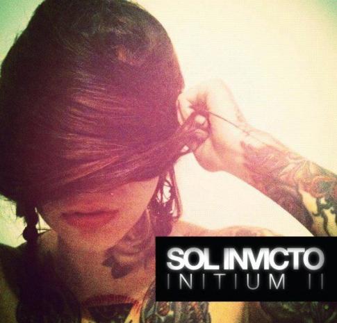Sol Invicto - Initium II Cover