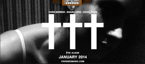 Crosses Album Gennaio 2014