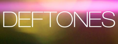 Nuovo Logo Facebook Deftones
