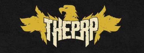 ThePrP logo